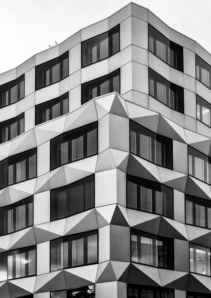 Moderne Architektur Prag Modern Architecture Prague Flickr