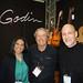Godin Owner Robert Godin