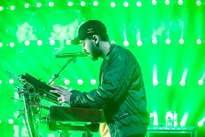 Mike Shinoda | 2018.11.16