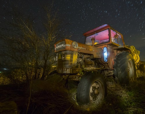 Tractor | by davin´s
