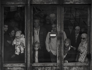 Forbidden Humans | by Esat Sanlav