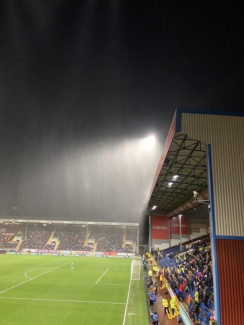 It's grim up north!