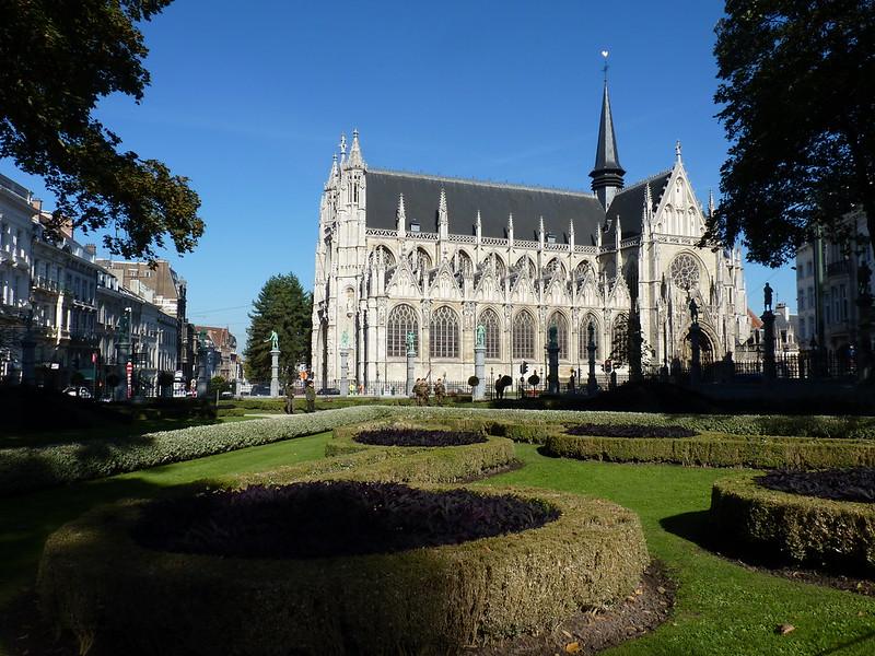 Sablon Bruxelles
