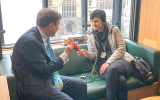 Austrian radio interviews Greg on Brexit | by Greg Hands