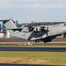 ZM418 A400M Atlas C1 RAF Prestwick 01.02.19 by Robert Banks 1