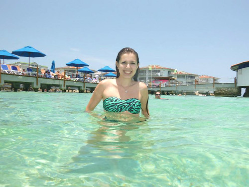 Playa Decameron Aquarium   by Viajeros360