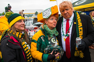 Packers Tailgate | by kenfagerdotcom