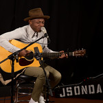 Tue, 04/12/2018 - 3:43pm - J.S. Ondara Live in Studio A, 12.4.18 Photographers: Olivia Brewer and Nora Doyle
