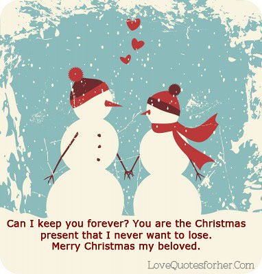 Quotes and inspiration about Love  Christmas Quotes For H
