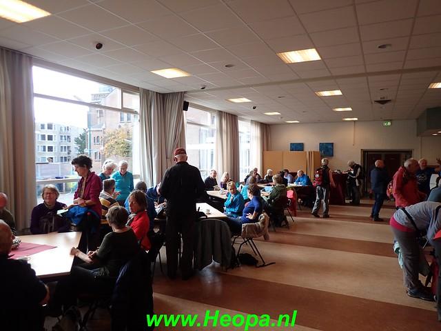 2018-11-07               Baarn SOP           25 Km  (2)