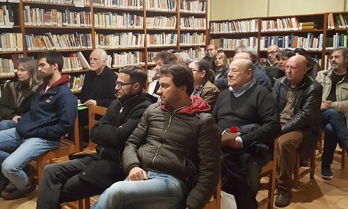 Papiniano Carlos - Sessão Evocativa