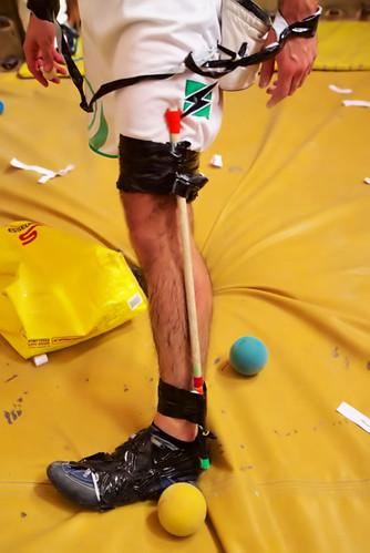 Fantasyclimbing corso di arrampicata il deposito di zio Paperone 53