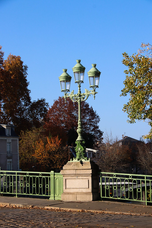 Pont St Mihiel