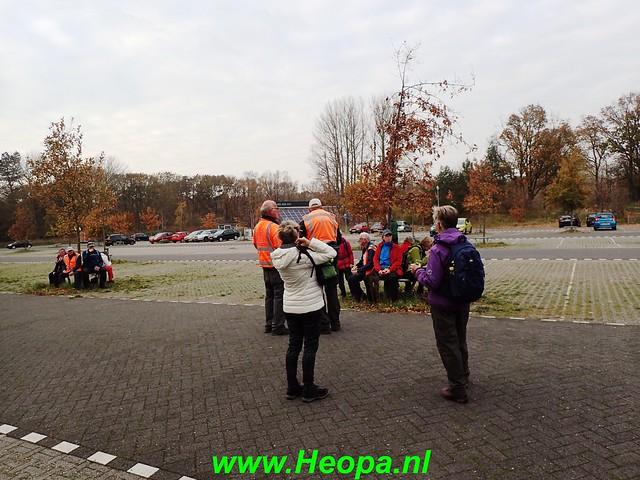 2018-11-21              Bloemendaal         25 km    (125)