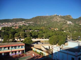 Les planteurs - Oran - Algeria
