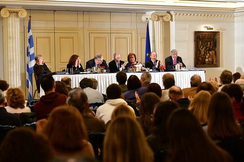 CS0_4771_11.12.2018: «Η Ευρωπαϊκή Δημοκρατία σε αμφισβήτηση»