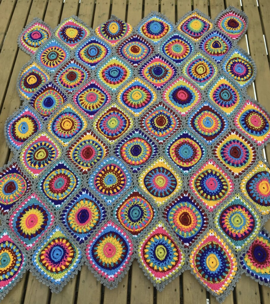 c2c410bbd Angela Himmelman | The Crochet Crowd | Flickr
