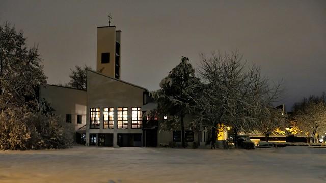 Pfarrei zum guten Hirten