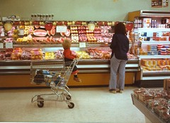 Northland Foods '70s Interior | by afiler