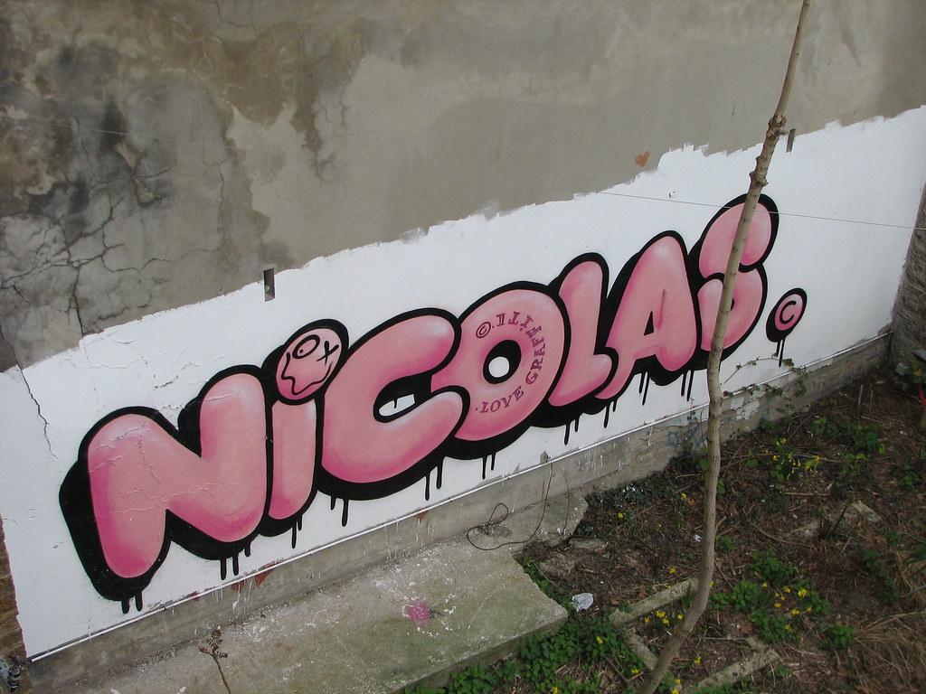 Love graffiti palais de tokyo by tofz4u