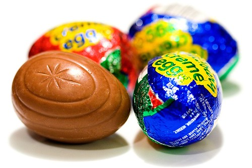Cadbury Creme Eggs | by Heather Leah Kennedy