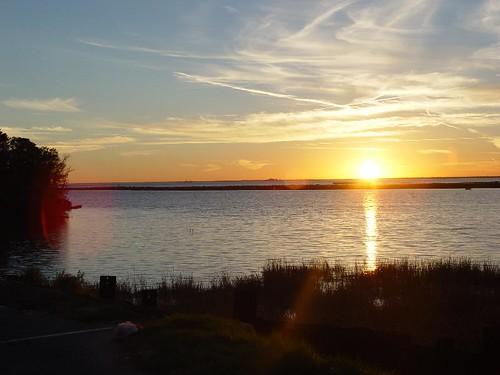 sunset mobile geotagged bay alabama flickrfly geolat3065339 geolon8791328