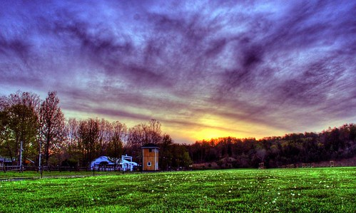 sunset geotagged virginia winchester hdr nssa photomatix 3exp geolat39282497 geolon78241882