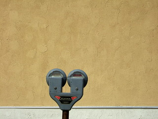 Parking meters 0148.1 | by Yukon White Light