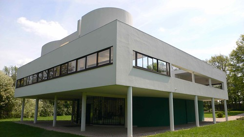 Villa Savoye | by End User