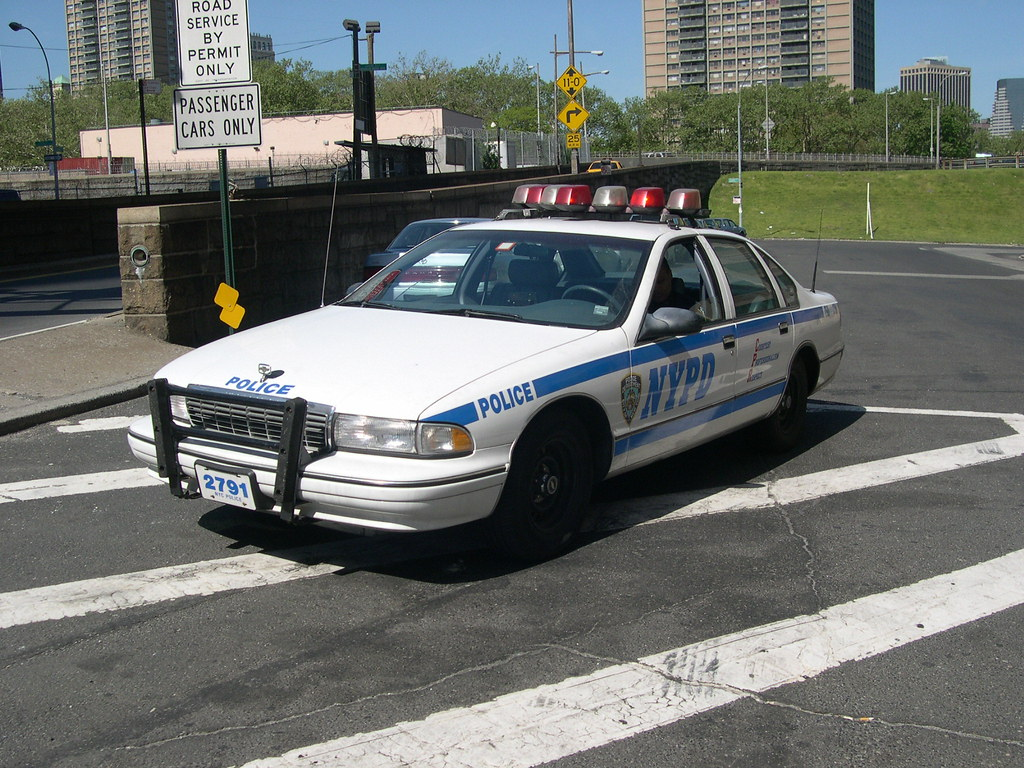 official outlet for sale low cost NYPD Chevrolet Caprice RMP | Sands Street and Pearl Street T ...