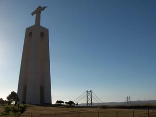 Cristo bridge   by Tony Moorey