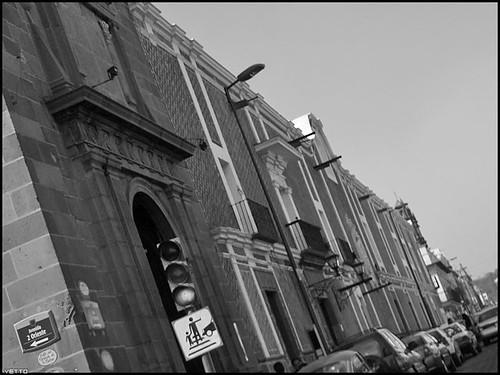 Templo y Museo de San Pedro