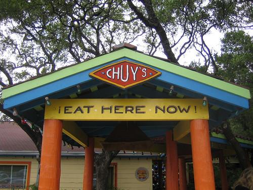Chuy's | by fboosman