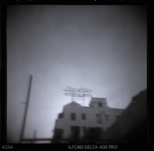 Los Altos Hotel & Apts