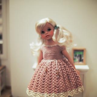 Sindy doll OOAK | by Sapi3512
