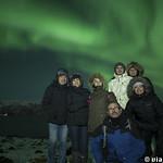 Viajefilos en Tromso, Auroras Boreales 019