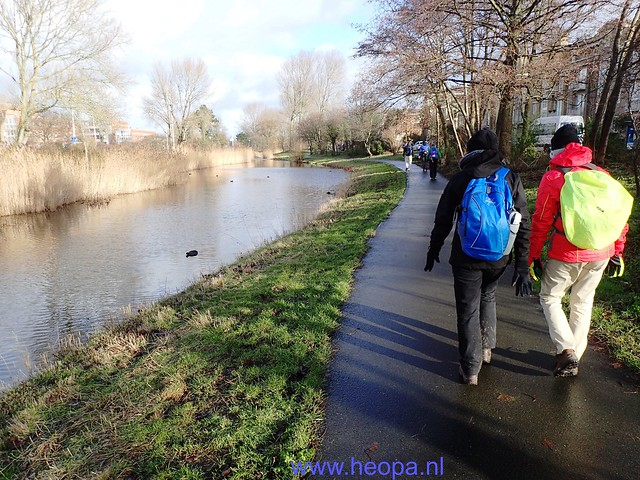 2017-01-14   Scheveningen      26- Km (87)