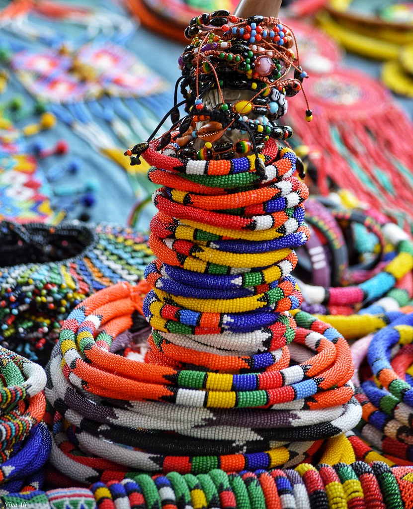 Colours of South Africa! | Nina_Ali | Flickr