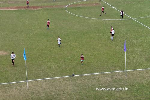 Inter House Football Competition 2018-19 3 (4) | by Atmiya Vidya Mandir