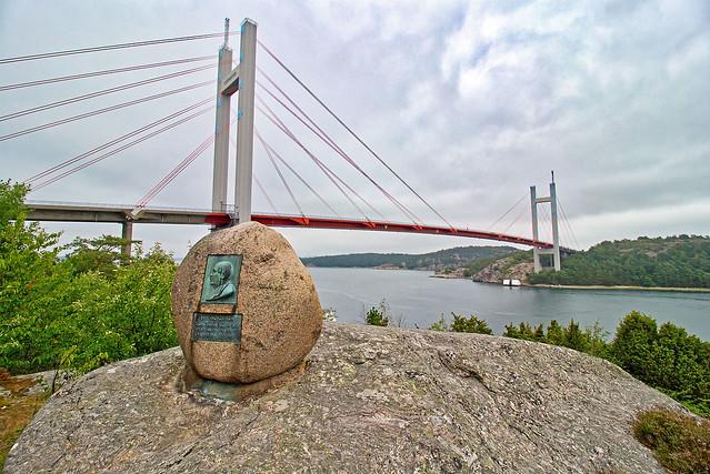 Schweden - Tjörnbron