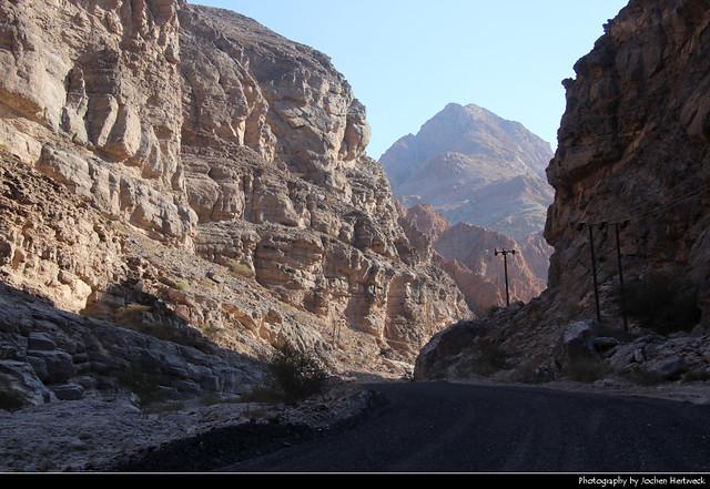 Wadi al-Mayh, Oman
