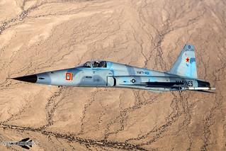 F-5N 761583 LS-01 VMFT-401 Yuma WTI 1-18 | by Ivan Voukadinov