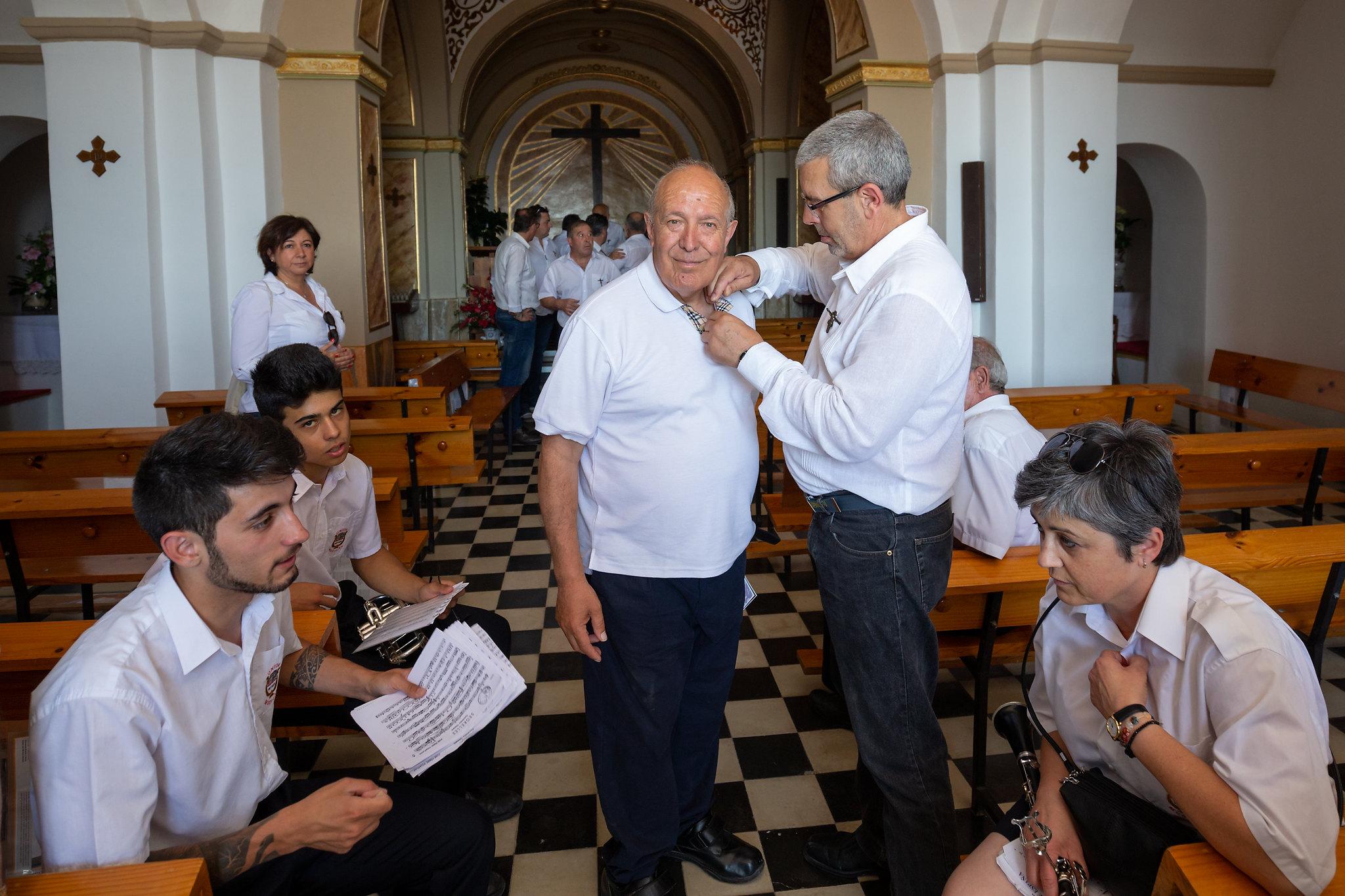 (2018-06-16) - 75 Aniversario - Encuentro - Vicent Olmos Navarro (01)