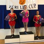 Züri Leu Cup 2018