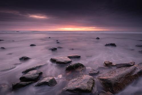 blastbeach seaham seascape sunrise morning rocks tides countydurham durhamcoast heritagecoast northeast england canon760d sigma1020mmf456exdchsm ndhardgrad06 5stopfilter
