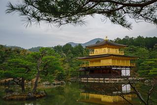 Kinkakuji | by Viajar Code: Veronica