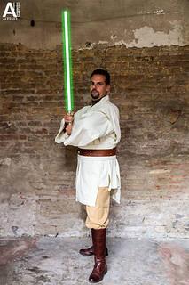 Jedi Sim Wan - Simone