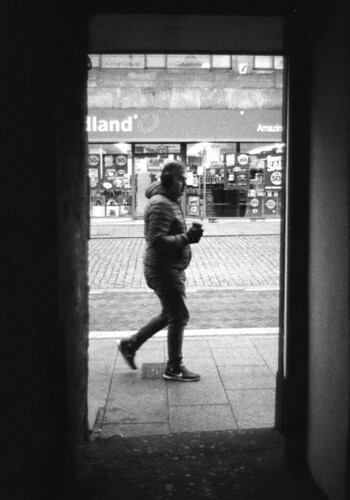 Passerby   by pentaxpete