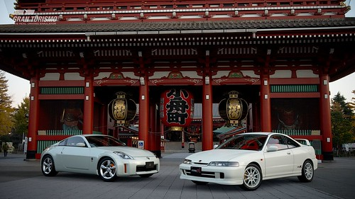 Gran Turismo Sport: New Vehicles | by PlayStation.Blog