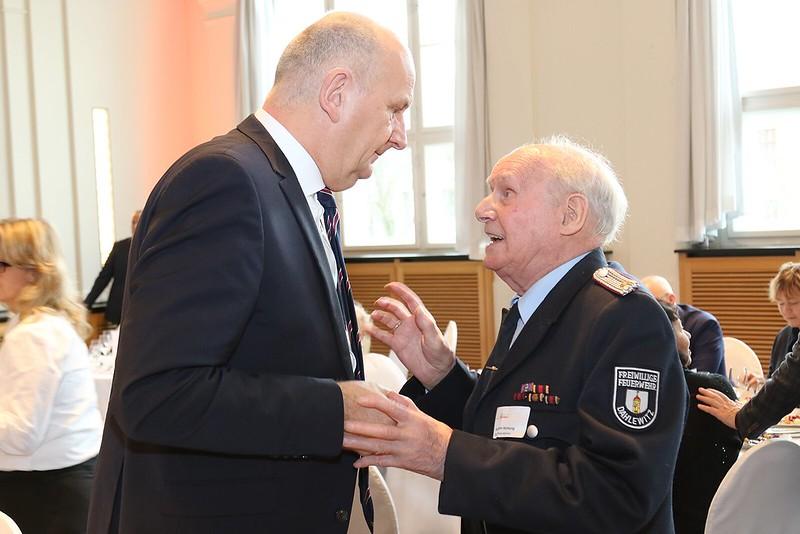 Ehrenamtsempfang 08.12.2018